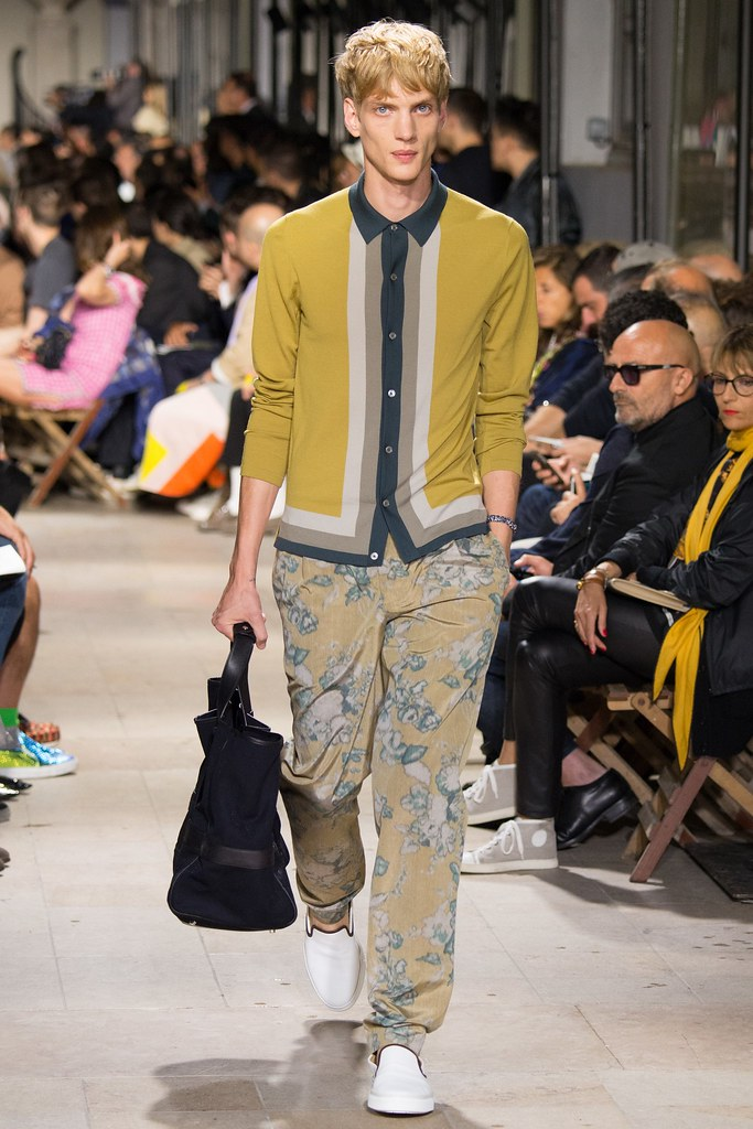 Paul Boche3620_SS15 Paris Hermes(VOGUE)