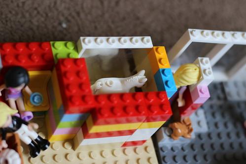 Lego Doctor 8