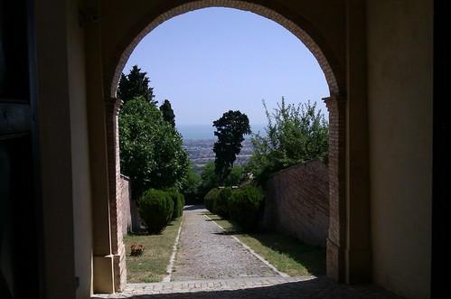 Eremo di Monte Giove Italia IMAG0066