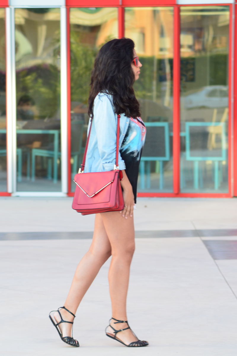 red look inspiration fashion blogger red box bag florenciablog (8)