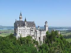 Ludwig II Castles