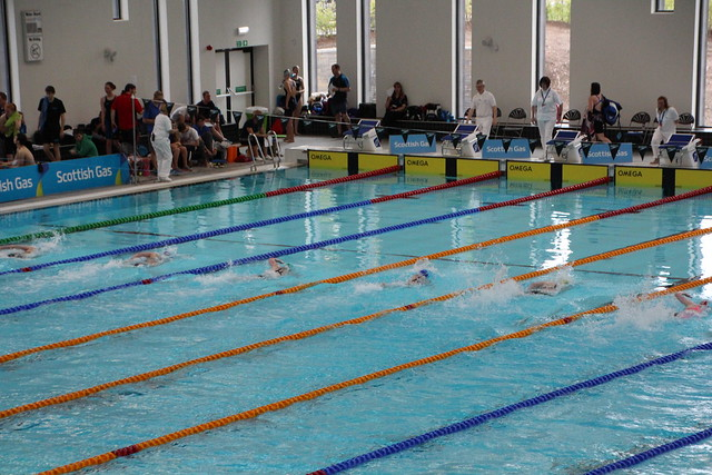 Scottish Gas National Age Groups Championships 2014 Aberdeen Aquatics Centre Flickr Photo