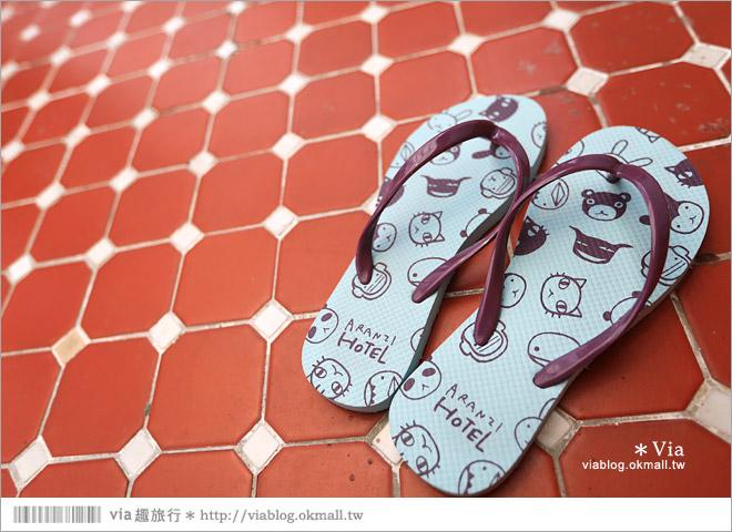【台南住宿推薦】台南阿朗基公寓~台南神農街民宿再一可愛主題風格新作!(圖多)39