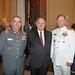 OAS Secretary General Participates in Inter-American Defense College Graduation