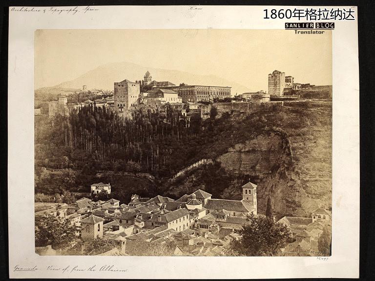 1860年代欧洲各国城市16