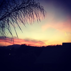 #yass yet another #SoCal #sunset ! #summer at #home #cali  #california #beautiful #sky