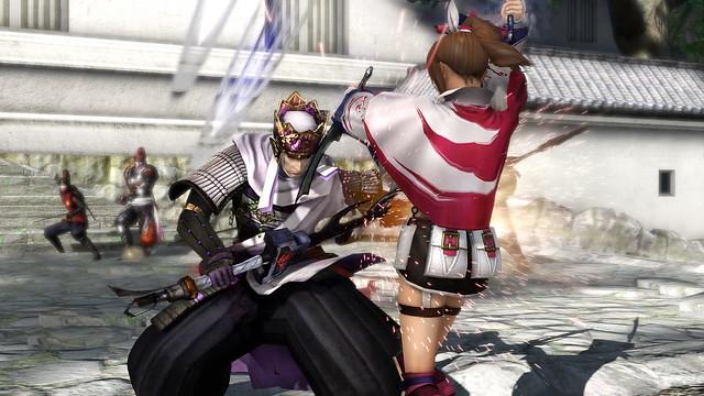 Дата выхода Samurai Warriors 4 для PS4