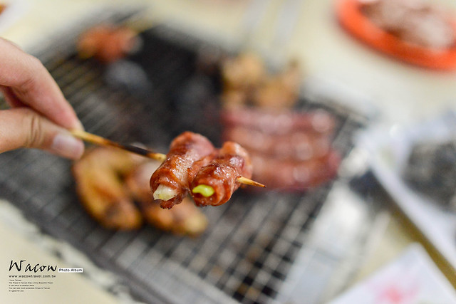 小琉球BBQ