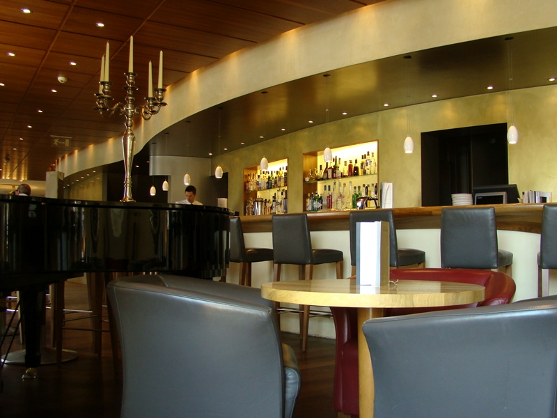 Hotel des Balances restaurant