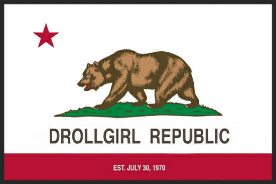 drollgirl republic