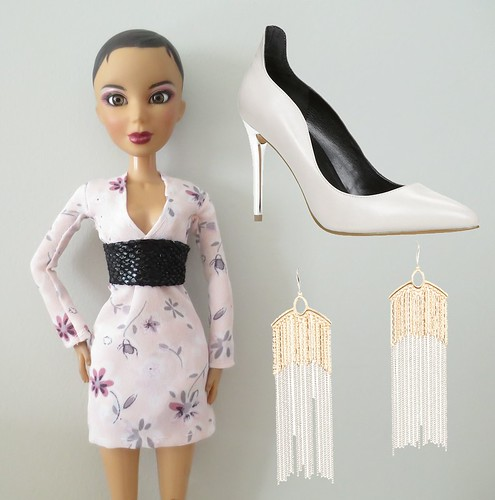 Project Project Runway Challenge 1 - The Judges Decide