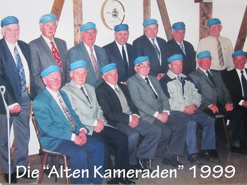 Die Alten Kameraden