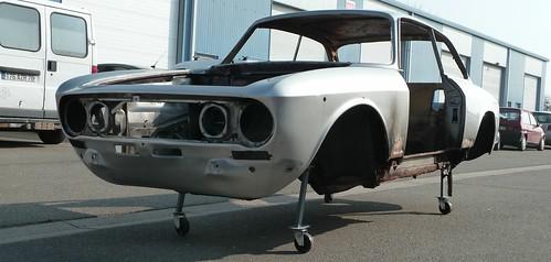 Forum des Alfa Romeo Classiques et Vintages de France 14606054043_8ba03c359b