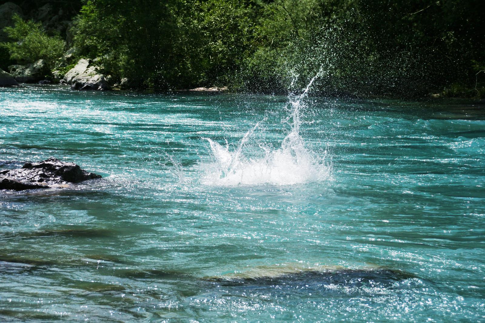 Soca River | Rafting | Slovenia