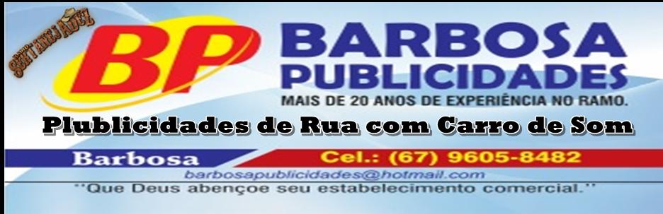 Barbosa Publicidades