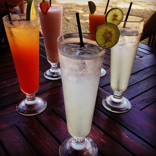 Final pretty drinks