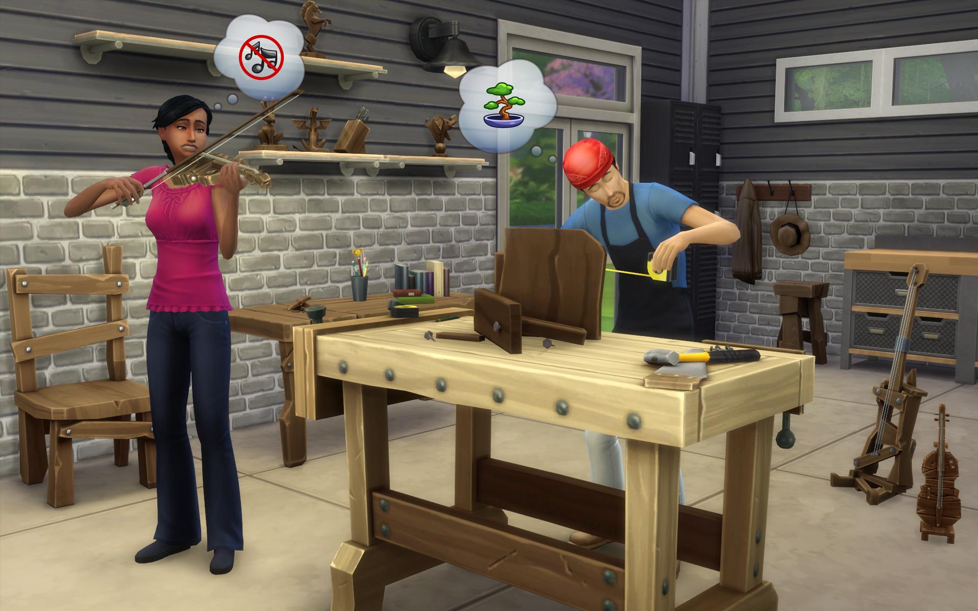 [Noticia]Reportajes de Los Sims 4: Pekesims 14633569409_0fd080ae04_o