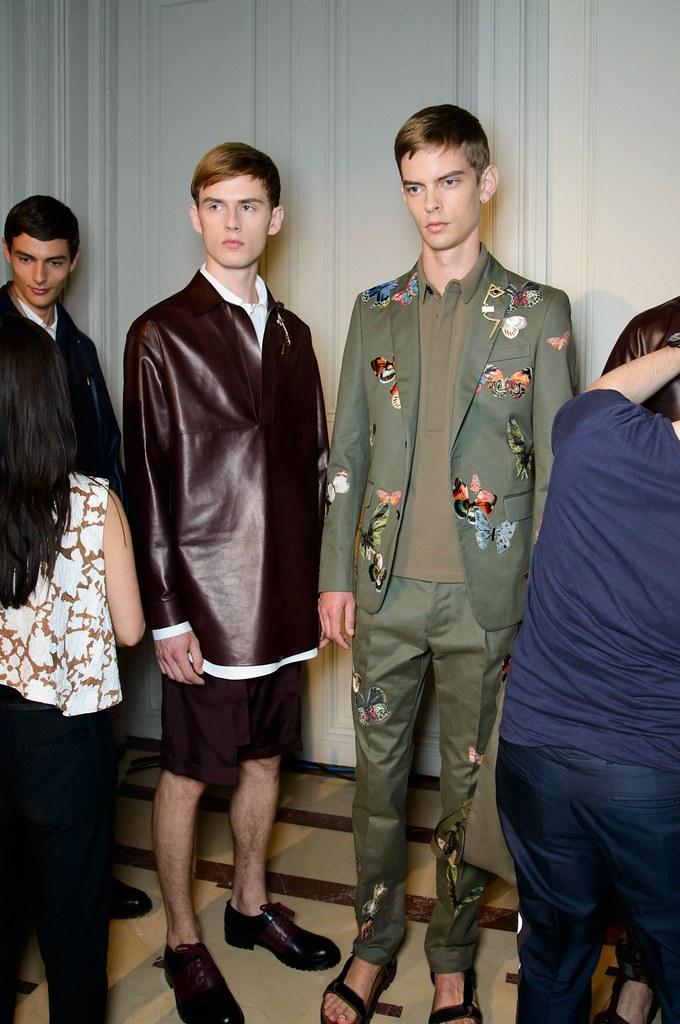 SS15 Paris Valentino479_Hannes Gobeyn, Karlis Adlers, Dan Kling(fashionising.com)