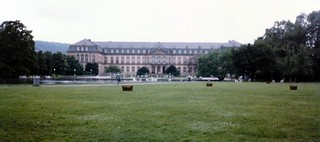 West Germany  -   Stuttgart   -   May 1986