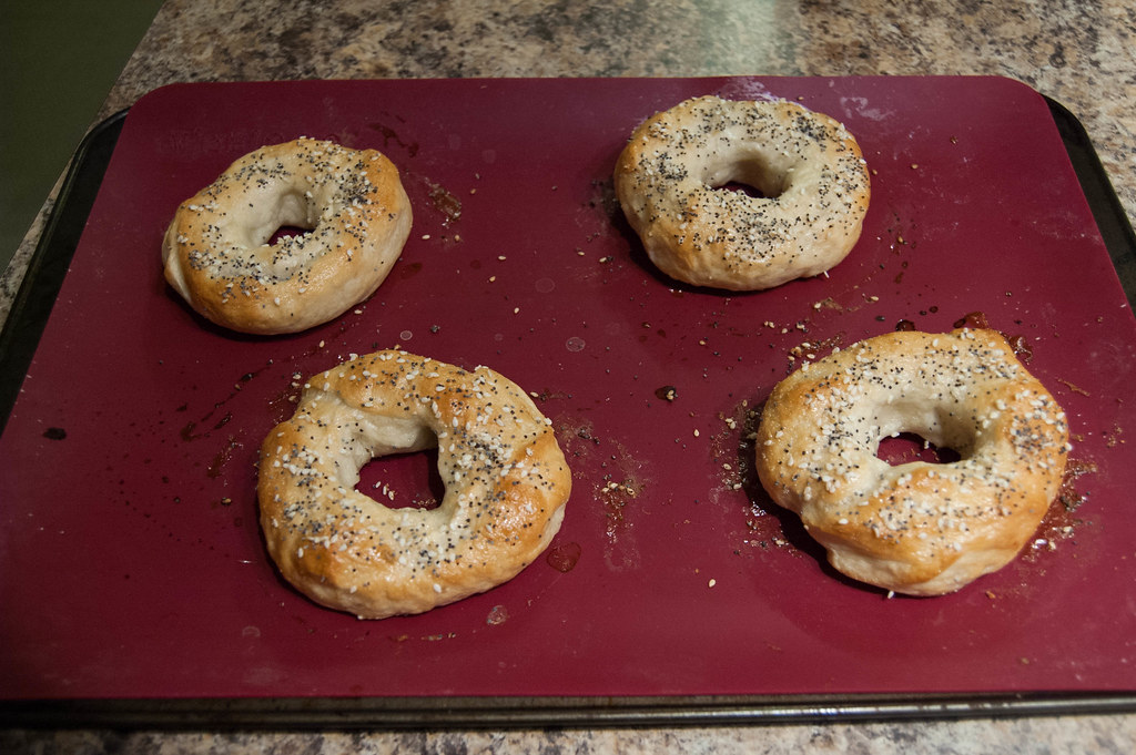 Everything Bagels 6