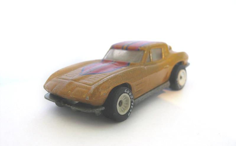 1963 Chevrolet Corvette String Ray