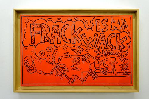 Steve Ellis - Frack Is Wack
