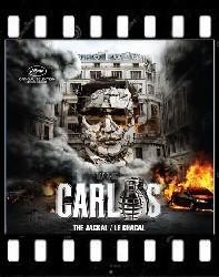 Carlos la série (3 épisodes)