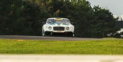 Mid-Ohio - 2014 Pirelli World Challenge Saturday Qualifying and Race