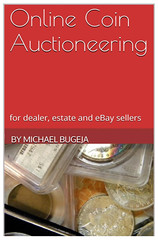 Online Coin Auctioneering book