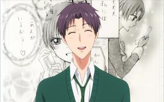 Gekkan Shoujo Nozaki-kun Episode 6 Image 15