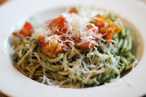 Great Greens Pasta