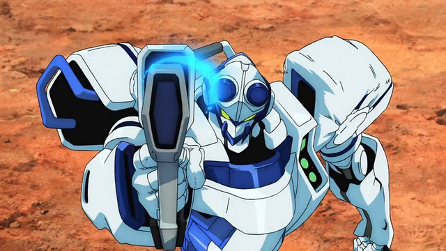 Captain Earth ep 18 - image 17
