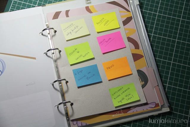 Blog Planner: ideias