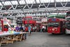 Walworth garage open day, 19/07/2014