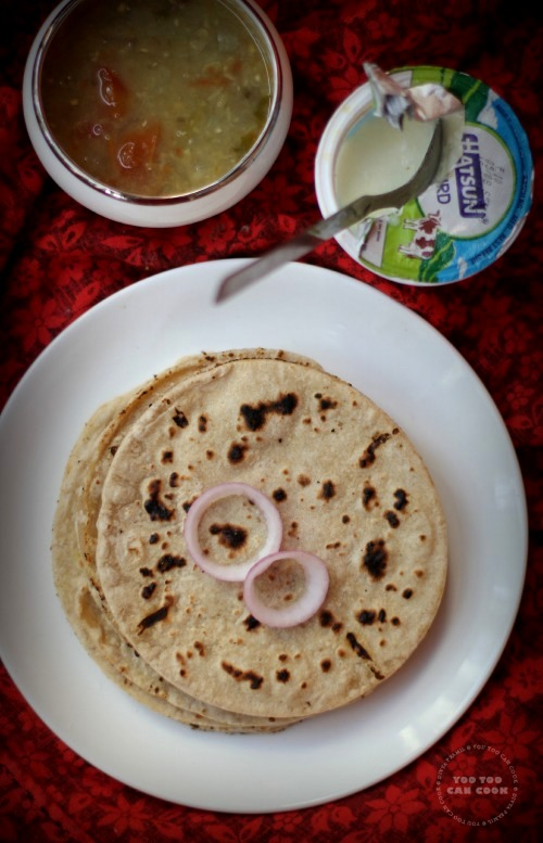 Oats chapati oats roti zero oil recipe recipe for diabetics tip 1 never cook forumfinder Images