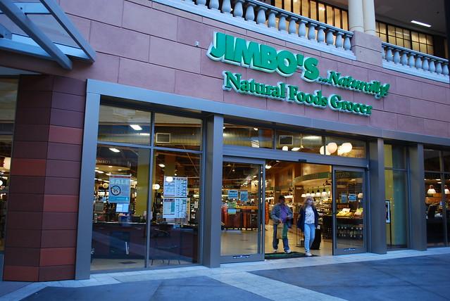 Jimbo's