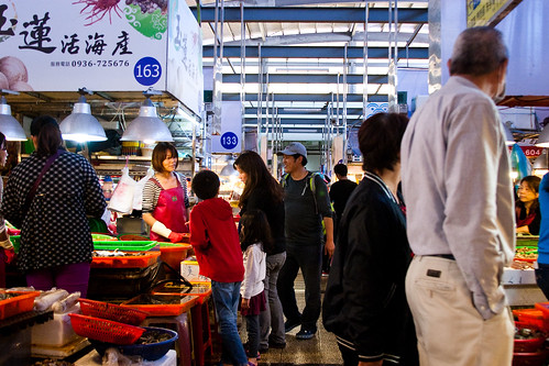 東港魚市 (9)