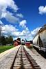 Jefferson Train Depot