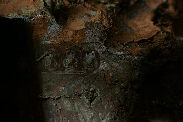 Saspol caves. Ladakh, 07 Aug 2014. 300