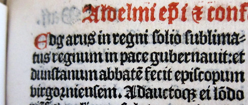 sarum breviary caly aa2 detail