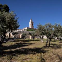 Église du Pater Noster (format carré)