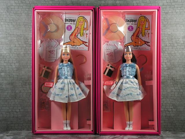 2013 Barbie 50th Anniversary Skipper (5)