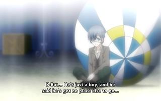 Kuroshitsuji Episode 6 Image 42