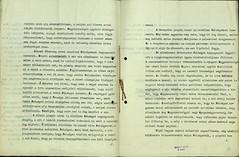 032. Csernoch János bíboros hercegprímás levele IV. Károlynak