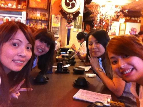 三峽八條日本料理 (1)