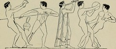 """Image from page 331 of """"Greek athletic sports and festivals"""" (1910)"""