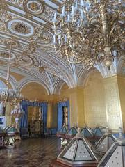 palacio invierno