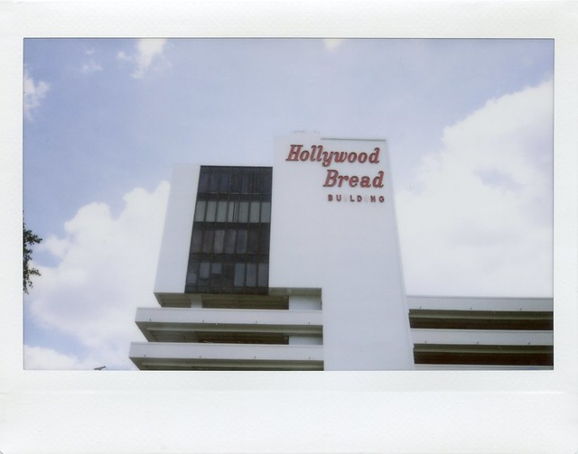 Hollywood Bread Building For Sale
