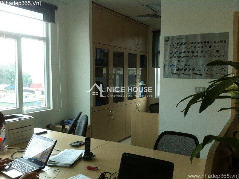 Văn phòng công ty NEWSTART_07