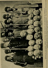 """Image from page 393 of """"The strangling of Persia; a story of the European diplomacy and oriental intrigue that resulted in the denationalization of twelve million Mohammedans, a personal narrative"""" (1912)"""